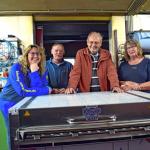 50 Jahre KD-Putz in Viöl